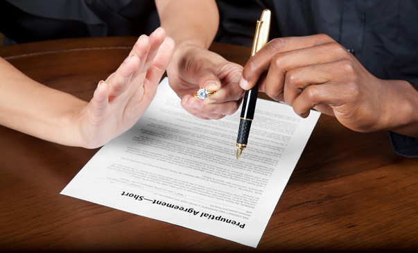 prenuptial lawyer in Woodbridge, Vaughan & York Region