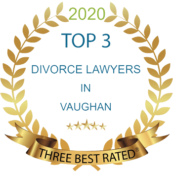 best family divorce lawyer vaughan