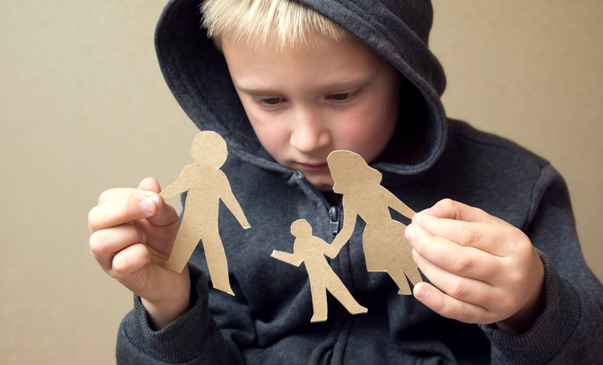 child custody lawyer Woodbridge Vaughan ON