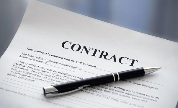 domestic contracts Woodbridge Vaughan ON