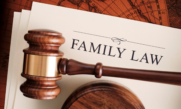 family law lawyers Woodbridge Vaughan ON