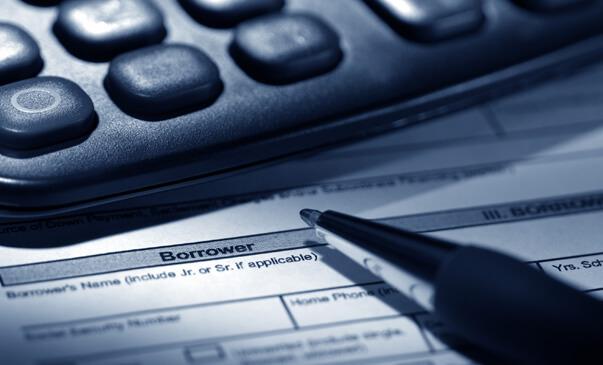 money loan contract Woodbridge Vaughan ON