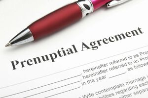 Milton Family Law Prenuptial Agreements Services