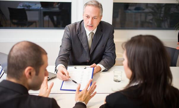 property settlement lawyers Woodbridge Vaughan ON