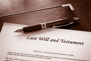 North York Wills and Estates Law Wills Lawyer